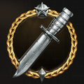Call of Duty Black Ops 4 Награда Чистое золото