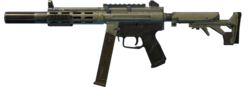 SMG5SD menu icon CoDO