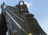 SWAT-556 Diamond Camo BOII