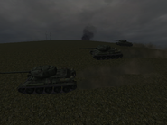 T-34 in Kursk