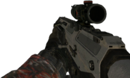 ACR ACOG Scope MW2
