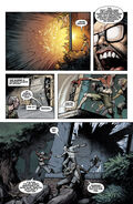 CoD Zombies Comic Issue4 Preview2