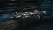 KRM-262 Gunsmith model Rapid Fire BO3
