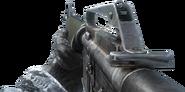 M16 ERDL BO