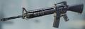 M16 model LoW