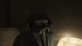 Maska (tryb zombie)