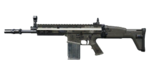Menu mp weapons scar