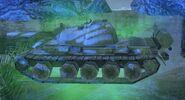 T-55 DOA BO