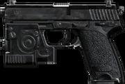 USP .45 Menu Icon MWR