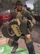 Call of Duty Black Ops 4 профет с ищейкой