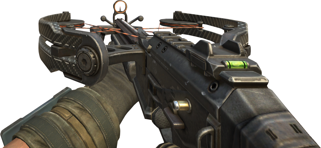 Tri Bolt Call Of Duty Wiki Fandom Powered By Wikia