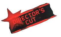 Director's Cut Logo IW