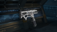 L-CAR 9 Gunsmith Model Ash Camouflage BO3