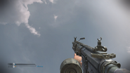 M27 IAR Shotgun CoDG