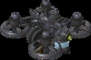 Origins maxis drone