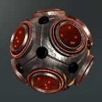 Threat Grenade icon AW