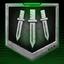 ThreeOfAKind Trophy Icon MWR