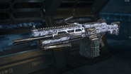 48 Dredge Gunsmith Model Snow Job Camouflage BO3