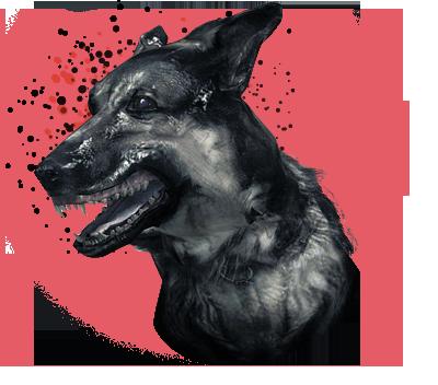 Attack Dogs Killstreak Call Of Duty Wiki Fandom