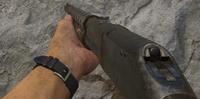 Combat Shotgun WWII