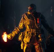 Firebreak BO4