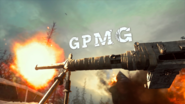 GPMG Title WWII