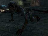 Pełzający zombie