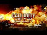 Map Pack 1 (World at War)