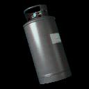 Nitrogen Tank HUD Icon BOII
