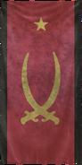 OpFor banner CoD4