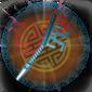 Pest Control trophy icon IW