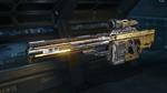 SVG-100 Gold BO3