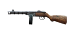 Weapon ppsh