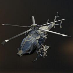 Вертолёт со снайперами иконка