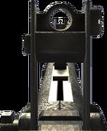 AA-12 Ironsights MW2