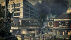 Bare Loading Screen Arkaden MW3