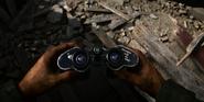 Binoculars WWII