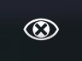 Blind Eye menu icon CoDG