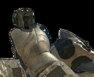 Desert Eagle Tactical Knife MW3