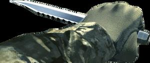 Knife MW