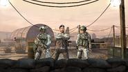 Pit S.S.D.D. Modern Warfare 2