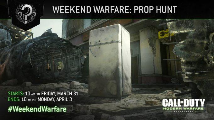 Prop Hunt | Call of Duty Wiki | FANDOM powered by Wikia