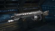 205 Brecci Gunsmith Model Black Ops III Camouflage BO3