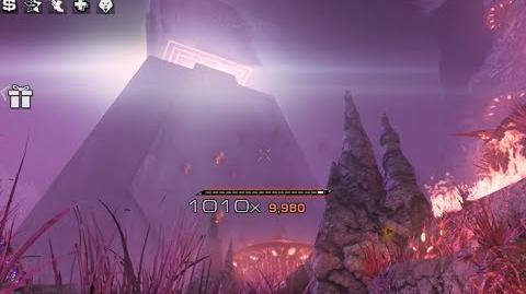Awakening CHAOS Mode Gameplay - Extinction Call of Duty CoD Ghosts Invasion DLC