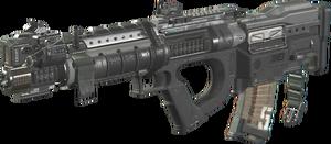 KBAR-32 Model IW