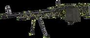 M60E4 Exclusion Zone MWR