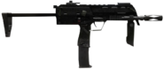 MP7 Thirdperson