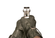 Mw desert eagle aim