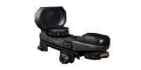 Red Dot Sight Menu Icon CODG