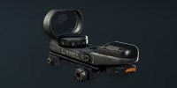 Red Dot Sight Menu Icon CODG